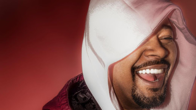 """Danny Brown Gets Reflective on """"Best Life"""""""