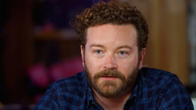 """Netflix Fires Exec Who Told Danny Masterson Accuser """"We Don't Believe"""" Rape Claims"""