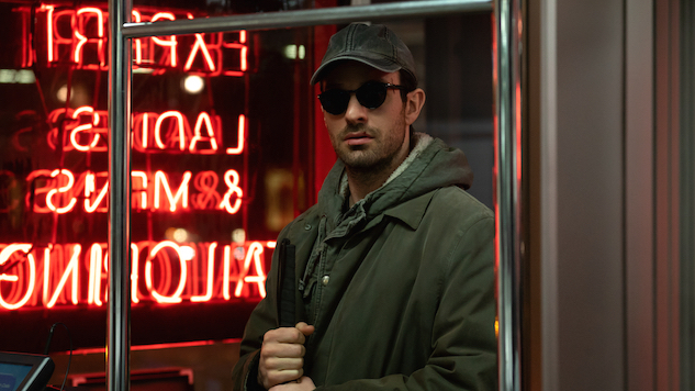 The 12 Pros and Cons of <i>Marvel's Daredevil</i> Season Three