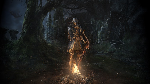 <i>Dark Souls Remastered</i> Confirmed For PS4, Xbox One and PC