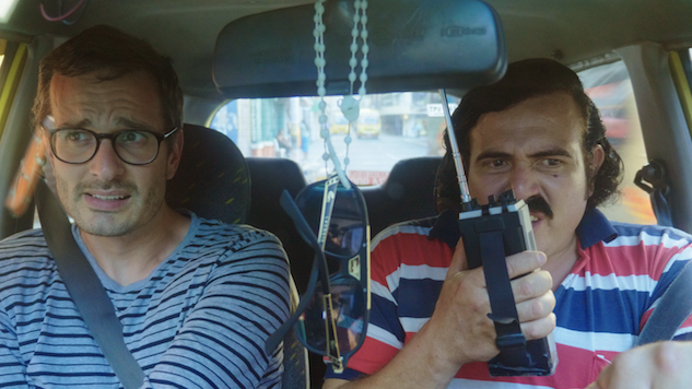 Netflix's <i>Dark Tourist</i> Is a Triumph of Substance Over Style