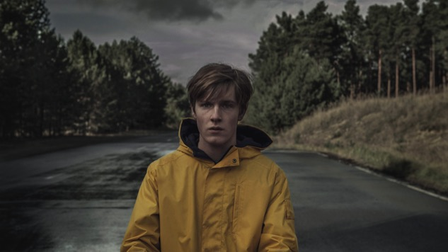 Netflix Renews German Mystery Series <i>Dark</i> for Second Season