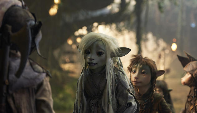 <i>The Dark Crystal: Age of Resistance</i> Pins Down a Launch Date, Netflix Shares a Handful of Puppet Promo Shots