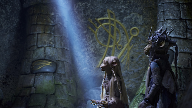 Netflix's New Teaser for <i>The Dark Crystal: Age of Resistance</i> Looks, Well, Epic