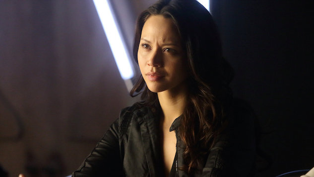 A Love Letter to the Women of <i>Dark Matter</i>