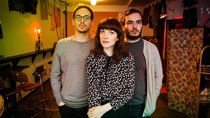 Indie-Folk Band Daughter Teams With Square Enix for <i>Life is Strange: Before the Storm</i> Score