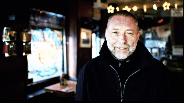 Jazz Bassist Dave Holland Premieres Track From New Album <i>Uncharted Territories</i>