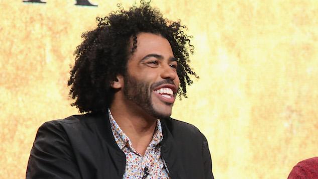 <i>Snowpiercer</i> Television Show Remake Will Star <i>Hamilton</i>'s Daveed Diggs