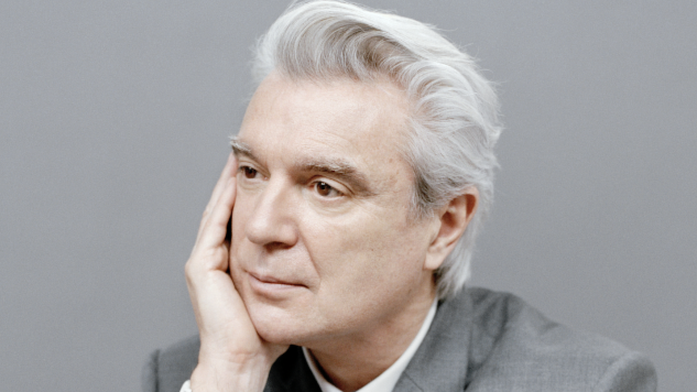 David Byrne announces new album + releases