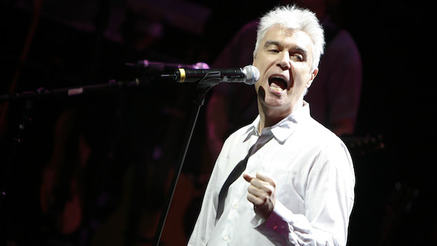 Listen to Talking Heads Perform Songs from <i>Fear Of Music</i> on This Day in 1979