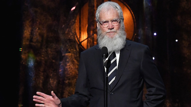 Is David Letterman Getting a Pass Despite Past Sexual Misconduct?