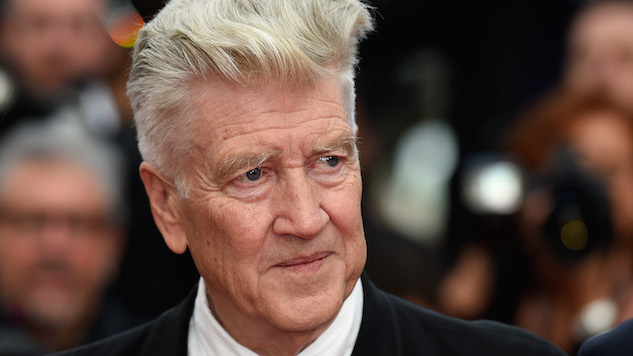 David Lynch Announces Excellent Lineup for Second Annual Festival of Disruption