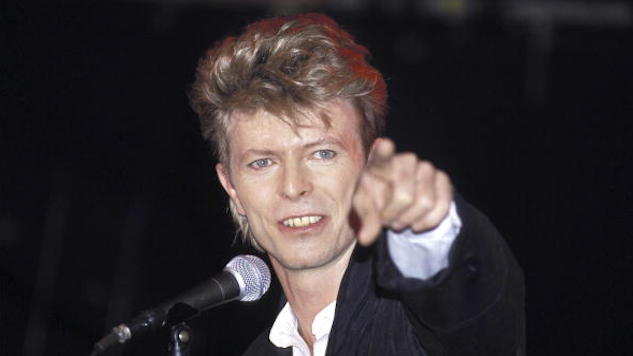 New '80s David Bowie Box Set with Unreleased and Reworked Music Announced