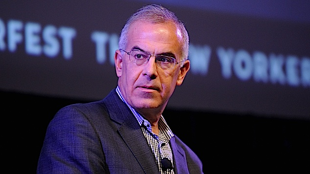 David Brooks Wants A Safe Space for the NRA