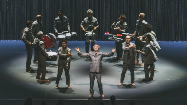 David Byrne to Rock Broadway This October with <i>American Utopia</i> Theatrical Event