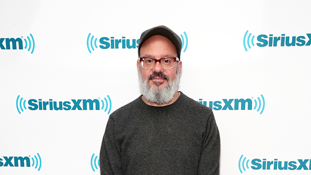 David Cross Announces New Comedy Special, <i>Oh, Come On</i>