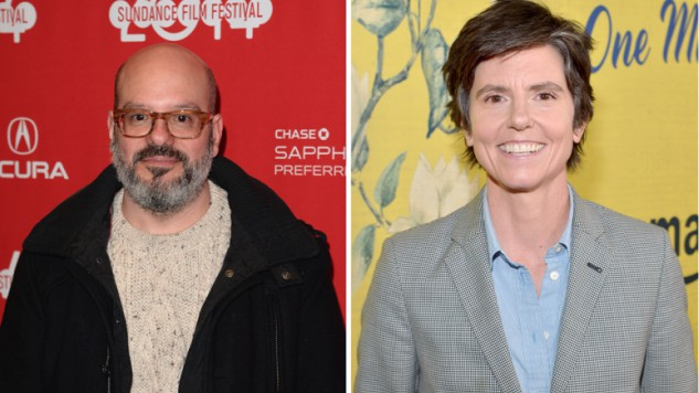 David Cross, Tig Notaro and More Join Lineup for 2018 Moontower Comedy Festival