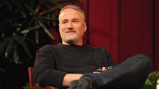 David Fincher is Returning to Film For the First Time in Five Years, Everyone
