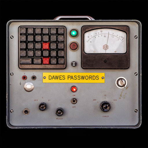 Dawes: <i>Passwords</i> Review