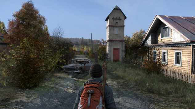 <i>DayZ</i> Coming to Xbox One Early Access Later This Month