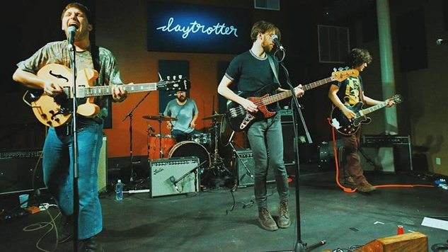 The 9 Best Things We Saw at Daytrotter Downs 2017