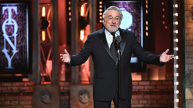 Robert De Niro to Join Joaquin Phoenix in Joker Origin Film