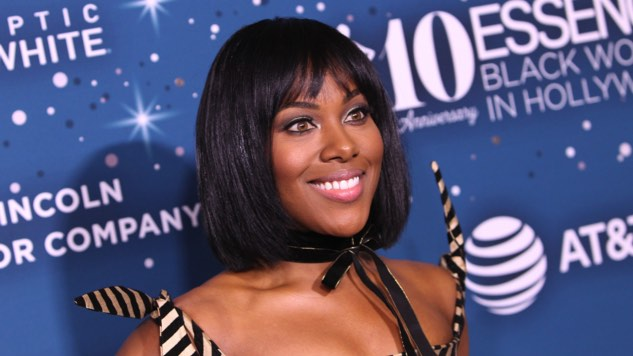 Netflix's <i>She's Gotta Have It</i> Star DeWanda Wise Joins <i>Captain Marvel</i>