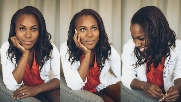 2000% Wise: Rising Star DeWanda Wise Is Taking Television by Storm