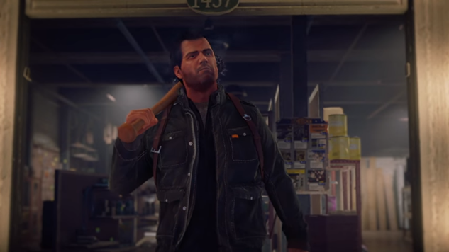 Report: Capcom Lays off Staff as It Scales Down Next <I>Dead Rising</I> Title