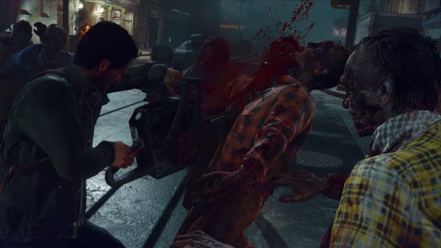 Capcom Confirms Vancouver Staff Cuts, Refocusing of Next <i>Dead Rising</i> Title