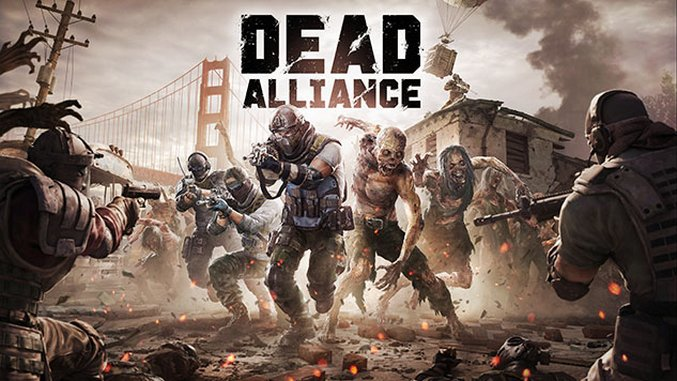 Team-Based Zombie Shooter <i>Dead Alliance</i> Hits Open Beta in Late July
