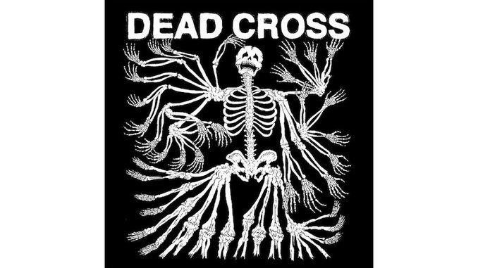 Dead Cross: <i>Dead Cross</i> Review