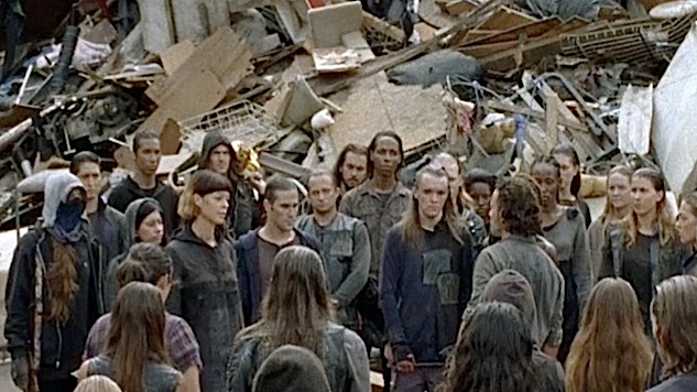 """<i>The Walking Dead</i> Review: """"New Best Friends"""""""