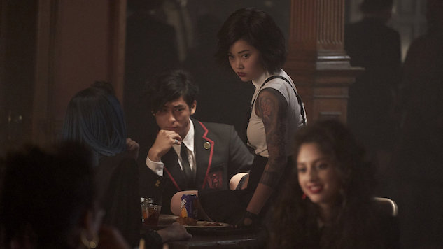 How Syfy's <i>Deadly Class</i> and YouTube's <i>Wayne</i> Update John Hughes for Our Mad-As-Hell Moment