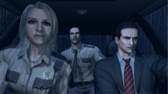 The 7 Most Striking Similarities Between <i>Twin Peaks</i> and <i>Deadly Premonition</i>