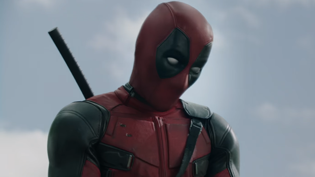 Ryan Reynolds Confirms New Release Date for <i>Deadpool 2</i>