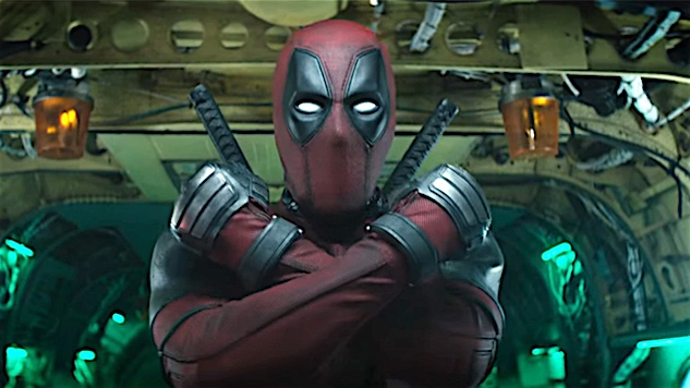 <i>Deadpool 2</i> Knocks <i>Avengers: Infinity War</i> out of Top Box Office Spot After Three-Week Reign