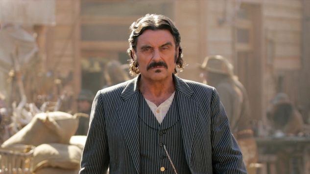 First-Look Images Unveiled for HBO's <i>Deadwood</i> Movie
