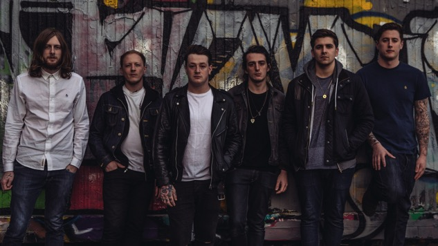 Streaming Live from <i>Paste</i> Today: Deaf Havana