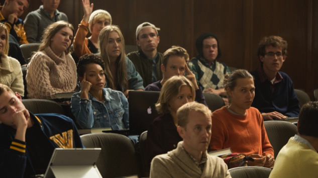 Netflix Renews <i>Dear White People</i> for a Second Season