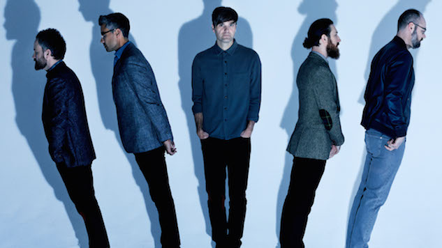 "Hear Death Cab for Cutie's New Single, ""I Dreamt We Spoke Again"""
