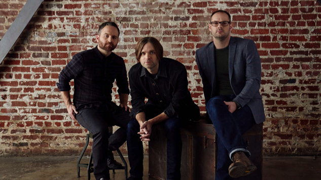 Death Cab for Cutie Announce Special Release of Recording From Their First-Ever Show
