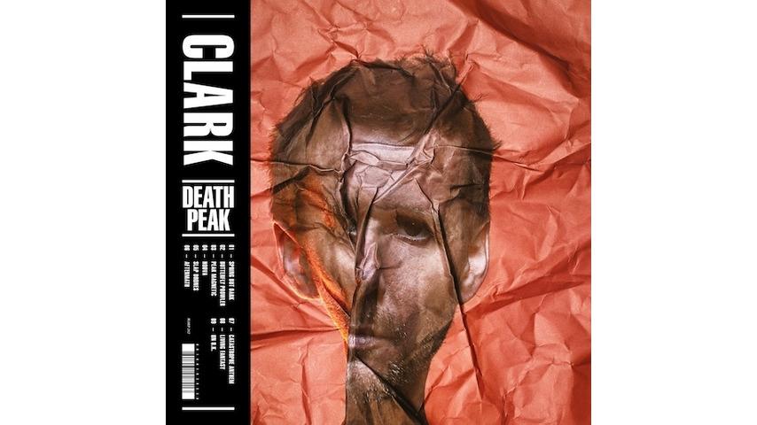 Clark: <i>Death Peak</i> Review