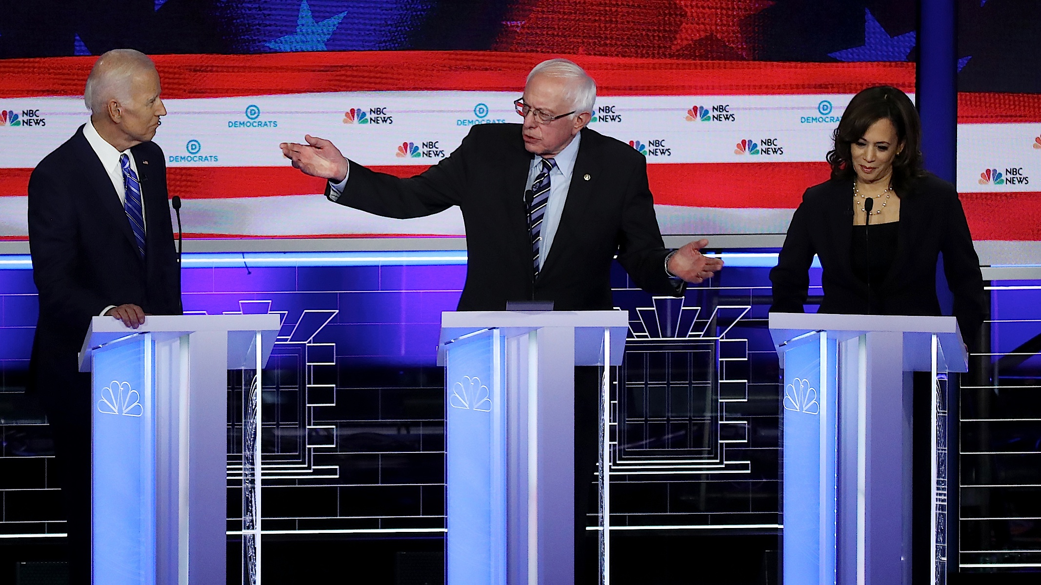 On the Second Debate: The Murder of Joe Biden, Marianne the Magnificent, and More