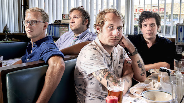 "Daily Dose: Deer Tick, ""Hey! Yeah!"""