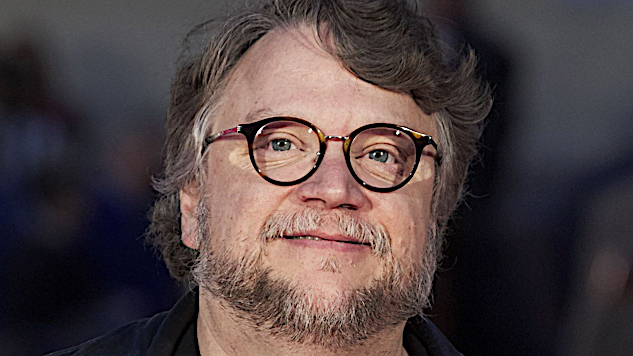 Netflix Is Investing in Guillermo del Toro's Specific ...