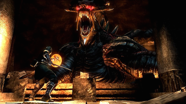 <i>Demon's Souls</i> Online Services to Close Next Year
