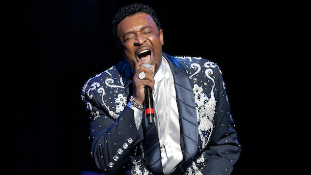 The Temptations Lead Singer Dennis Edwards Dead at 74