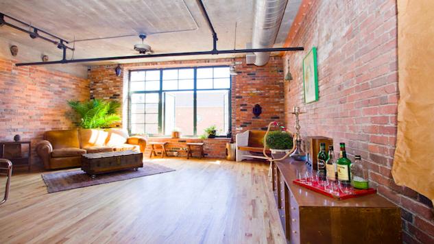 10 Dope Airbnbs In Denver
