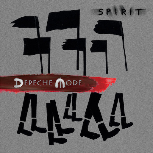 Depeche Mode: <i>Spirit</i> Review